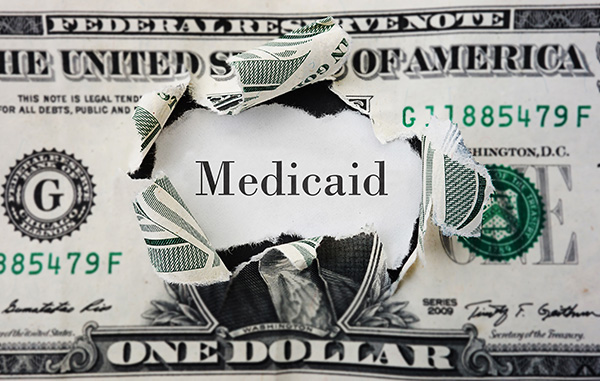 The Issues with Inheritance and Medicaid