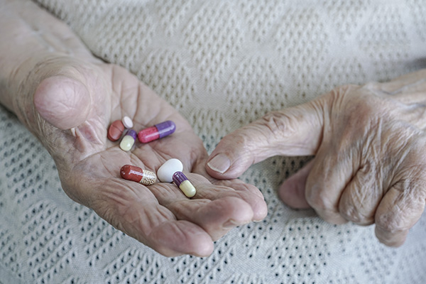 The Prevelance of Overmedicating Alzheimer's Patients