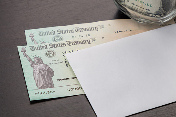 A Fourth Stimulus Check is Possibly On Its Way
