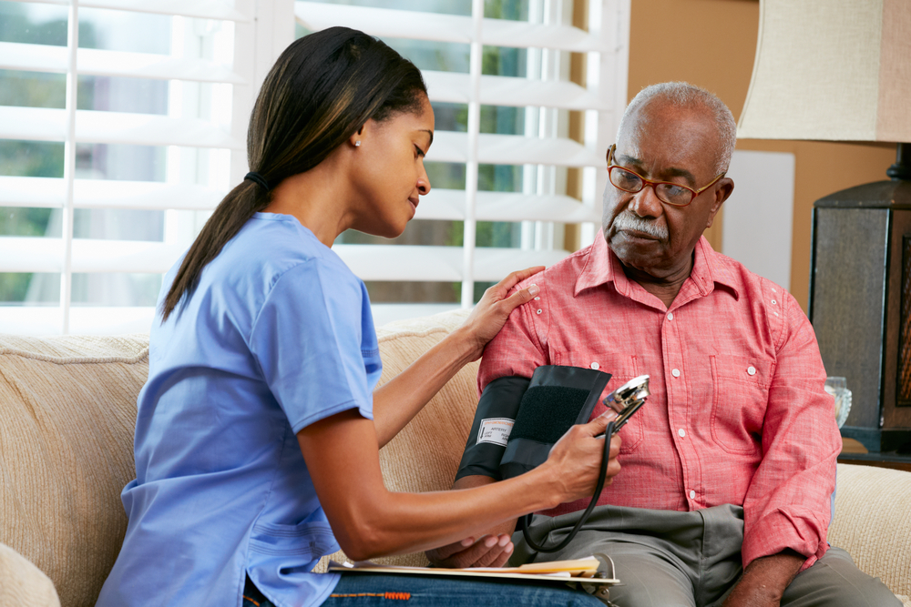 President Biden Proposes Billions in Increased Funding for Home Health Care