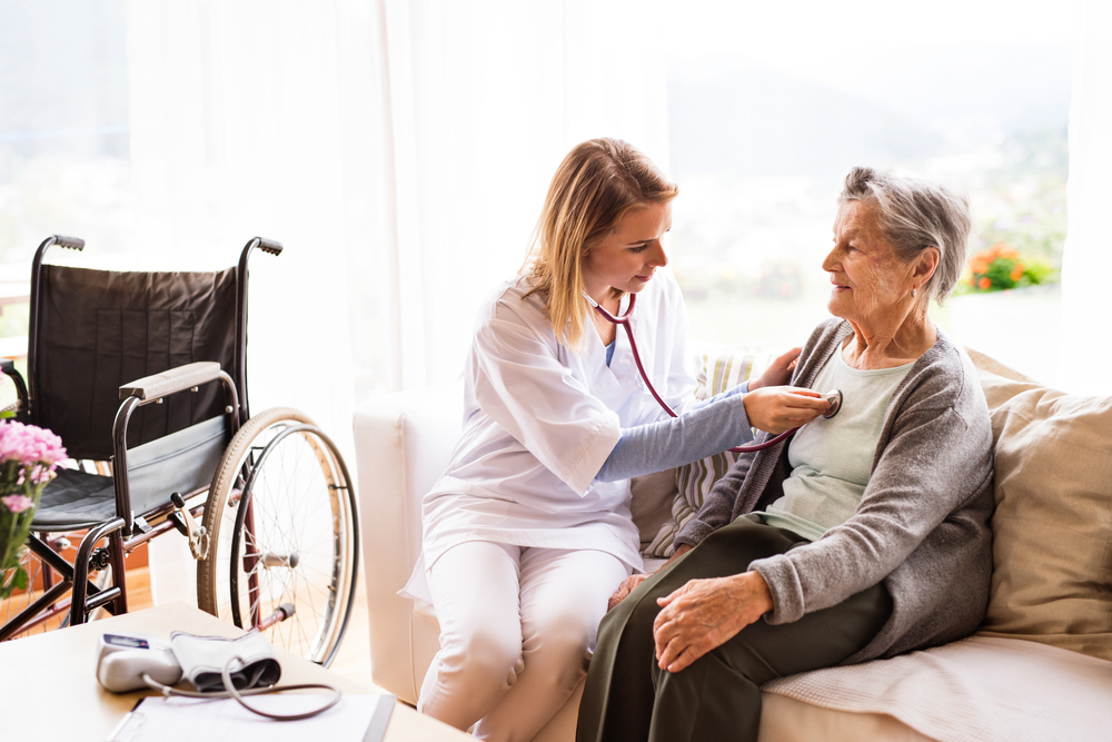 medicaid's home care