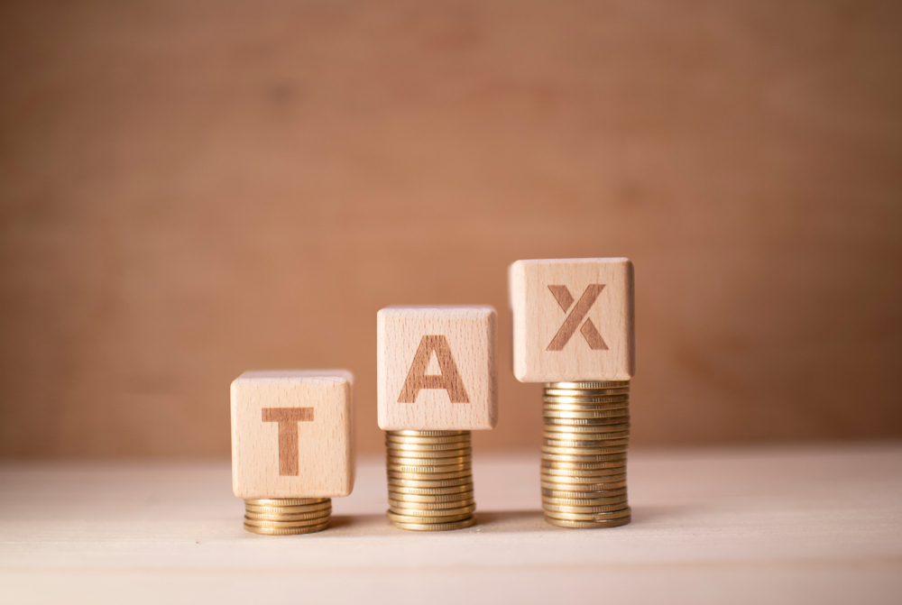 taxes for estate plans